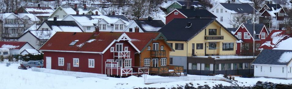 Autohuur Bronnoysund