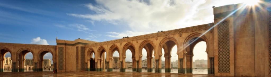 À partir de 8€ par jour Location de voiture Casablanca Aéroport