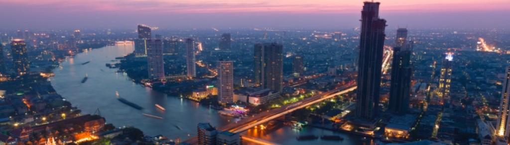 da 14€ al giorno Noleggio auto Bangkok