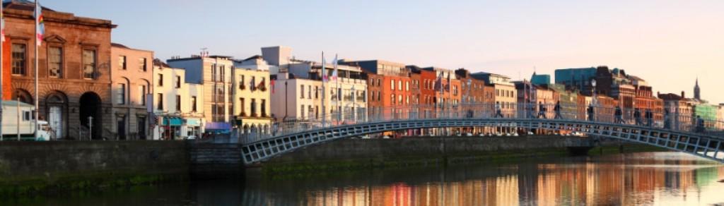 Vanaf €8 per dag Autohuur Dublin