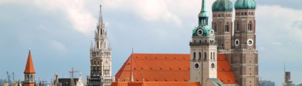 da 7€ al giorno Noleggio auto Monaco di Baviera