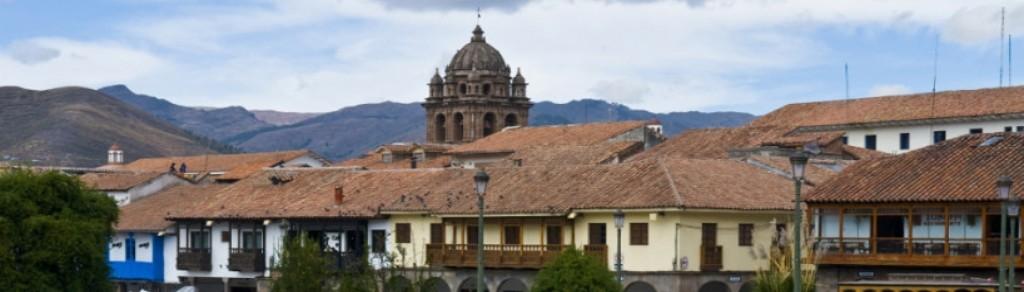 Vanaf €36 per dag Autohuur Cuzco