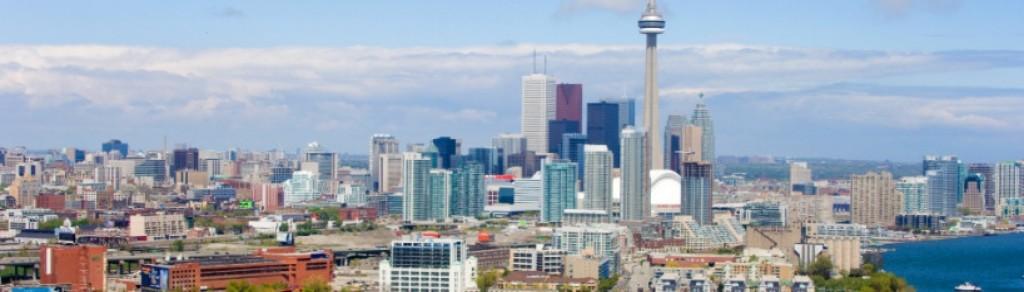 da 11€ al giorno Noleggio auto Toronto