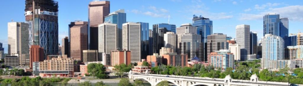 desde 20€ por día Alquiler de coches Aeropuerto internacional de Calgary