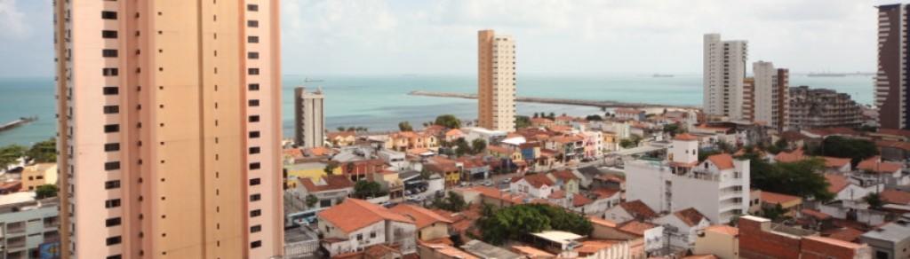 Autohuur Fortaleza