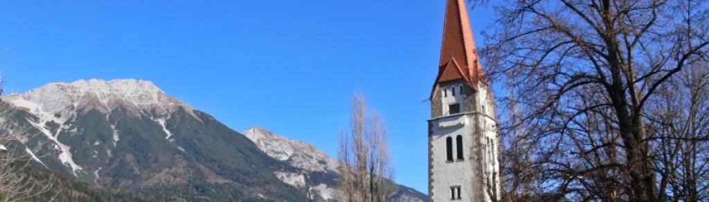 À partir de 19€ par jour Location de voiture Innsbruck
