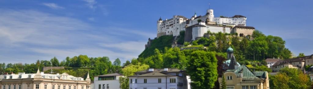 Ab 21€ pro Tag Mietwagen Salzburg