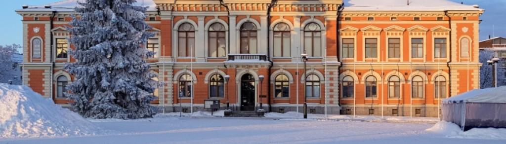 Vanaf €31 per dag Autohuur Kuopio