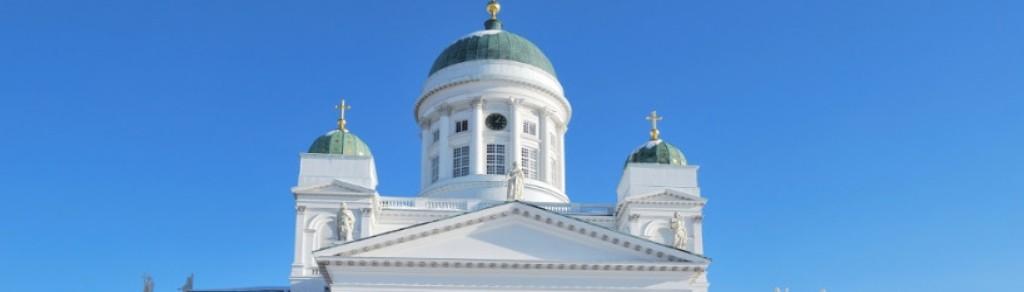 Ab 19€ pro Tag Mietwagen Helsinki