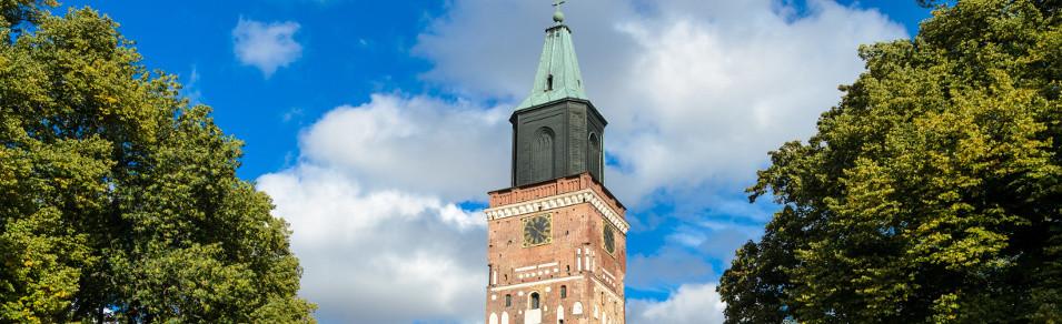 Alquiler de coches Turku