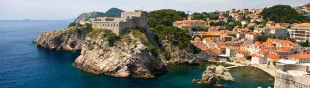 Ab 8€ pro Tag Mietwagen Dubrovnik