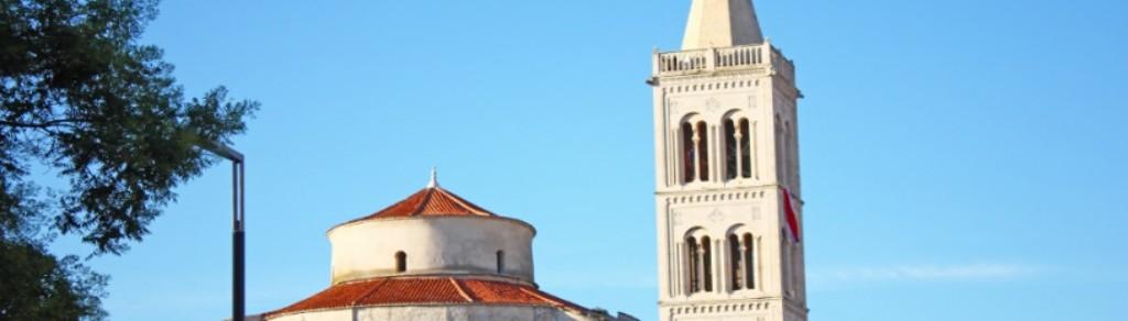 À partir de 7€ par jour Location de voiture Zadar