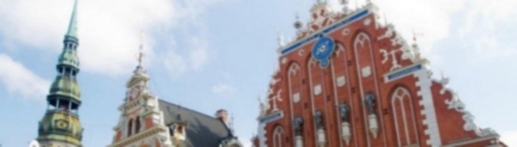 À partir de 7€ par jour Location de voiture Riga