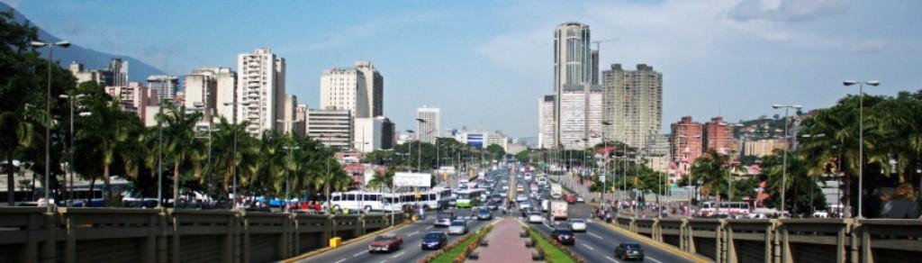 Alquiler de coches Caracas