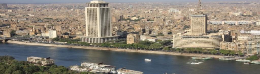 Ab 19€ pro Tag Mietwagen Kairo