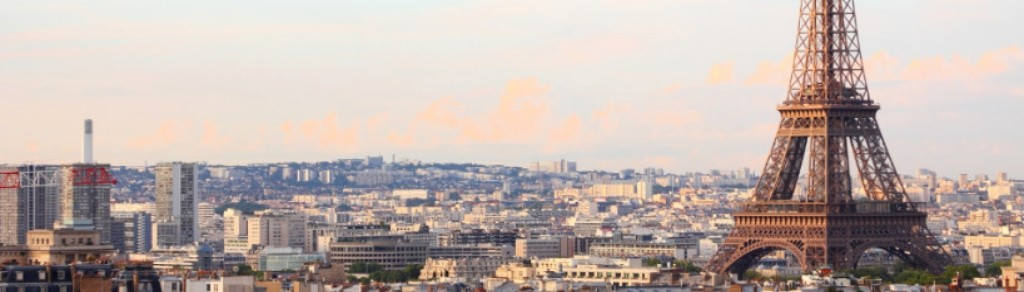 Ab 14€ pro Tag Mietwagen Paris Charles-de-Gaulle Flughafen