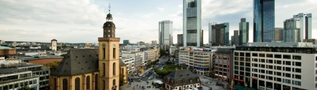 desde 13€ por día Alquiler de coches Aeropuerto de Frankfurt