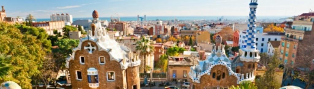 Ab 4€ pro Tag Mietwagen Barcelona Flughafen