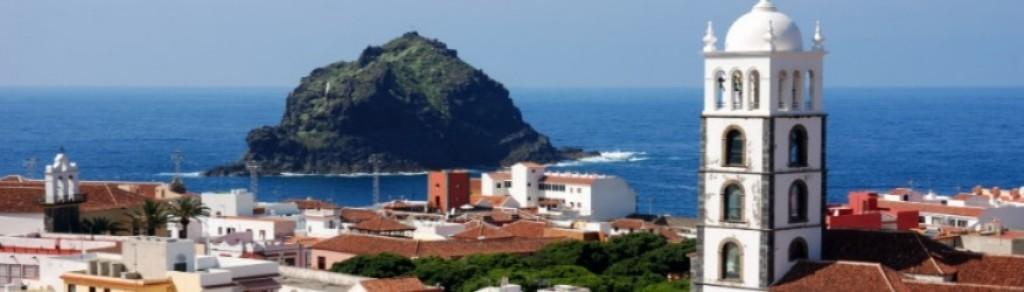 da 6€ al giorno Noleggio auto Aeroporto di Tenerife-Sud