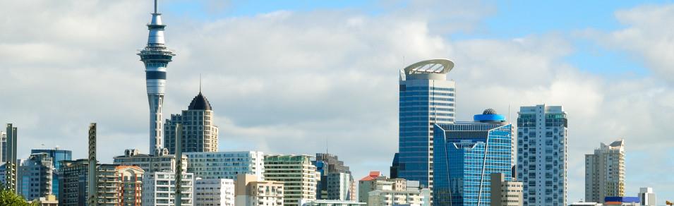 Vanaf €7 per dag Autohuur Auckland Luchthaven