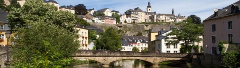 Noleggio auto Lussemburgo