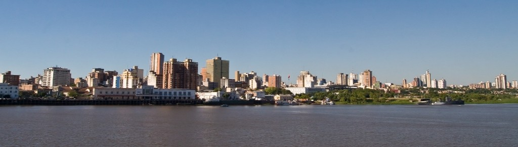 desde 36€ por día Alquiler de coches Asunción