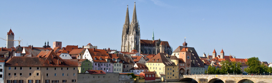 Ab 16€ pro Tag Mietwagen Regensburg