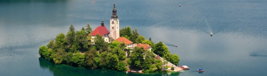 Alquiler de coches Eslovenia