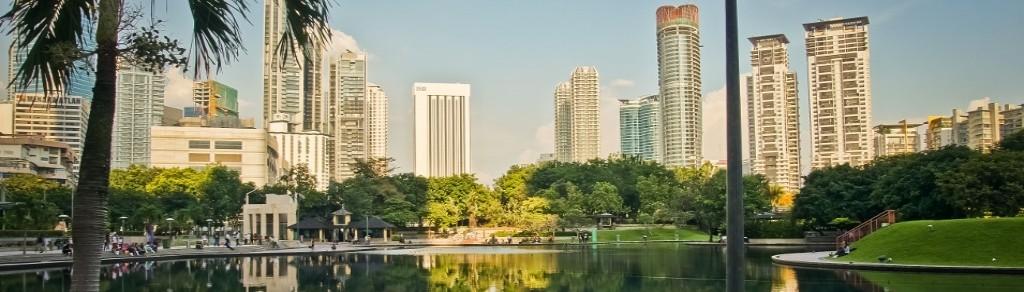 Vanaf €15 per dag Autohuur Kuala Lumpur