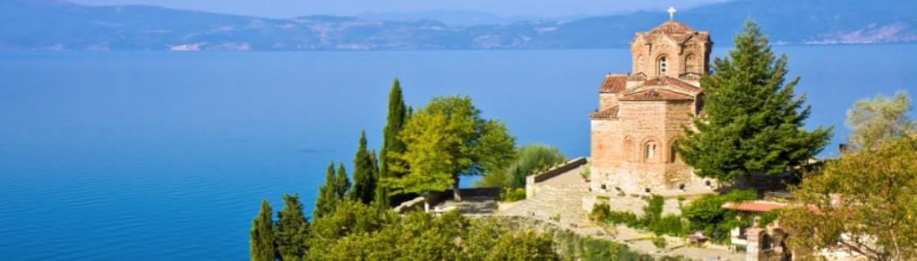 Alquiler de coches Ohrid
