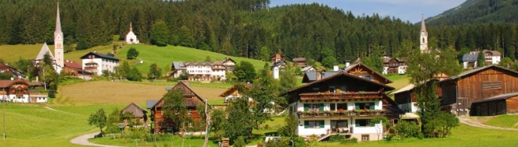 Mietwagen Neunburg vorm Wald
