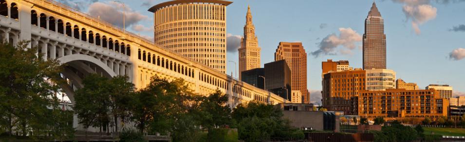Noleggio auto Cleveland (OH)