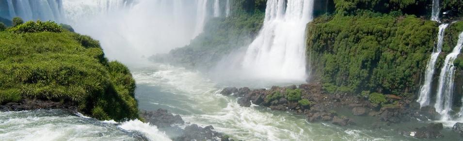 Autohuur Foz Iguacu