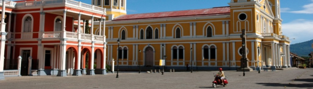 desde 17€ por día Alquiler de coches Managua