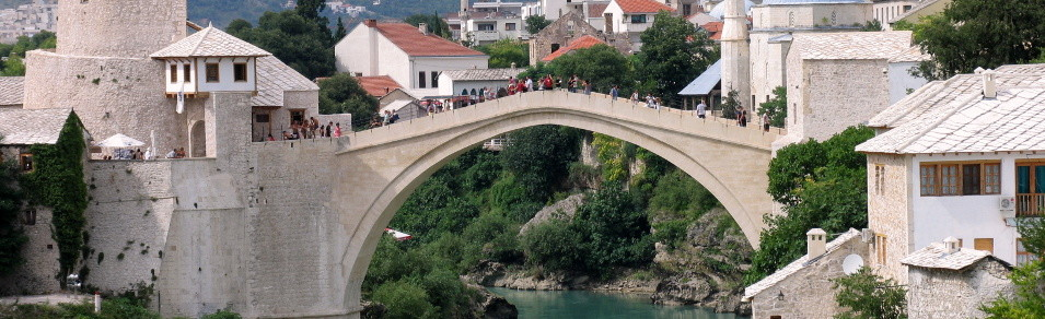 Alquiler Coche Mostar