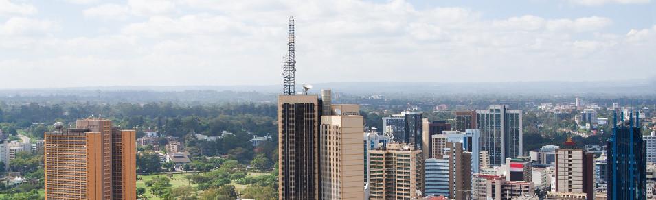 Mietwagen Nairobi