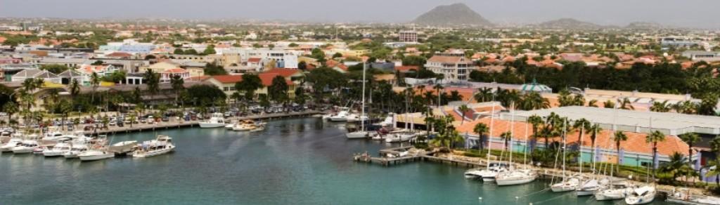 Autohuur Aruba