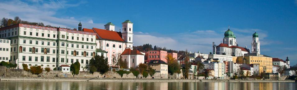Ab 19€ pro Tag Mietwagen Passau