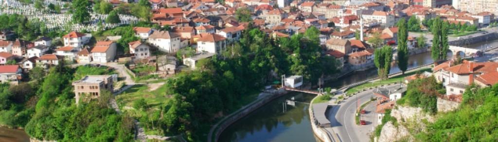 Vanaf €12 per dag Autohuur Sarajevo