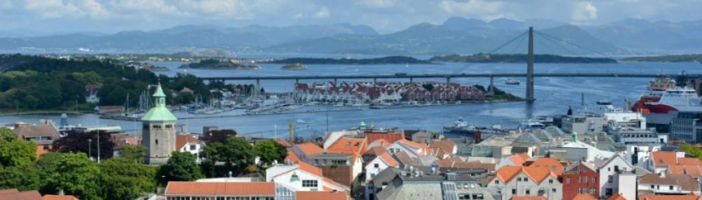 Vanaf €15 per dag Autohuur Stavanger