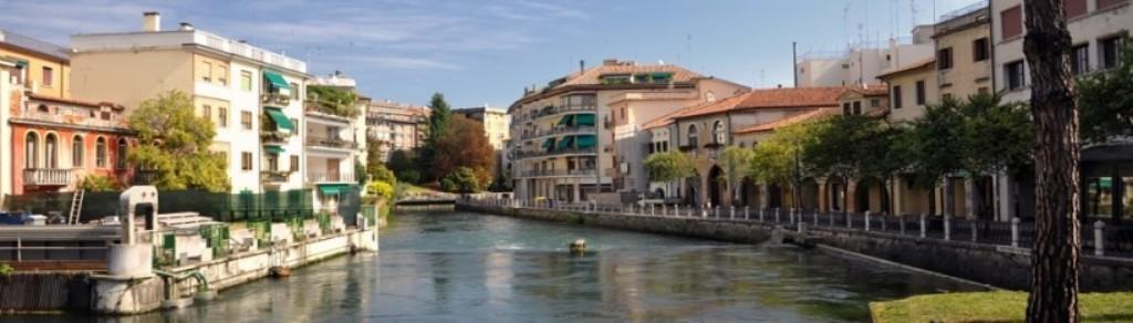 desde 10€ por día Alquiler de coches Aeropuerto de Treviso Sant'Angelo