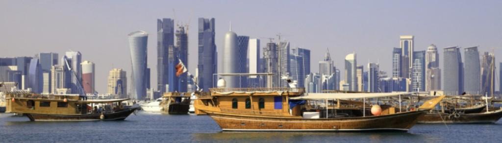 Mietwagen Katar