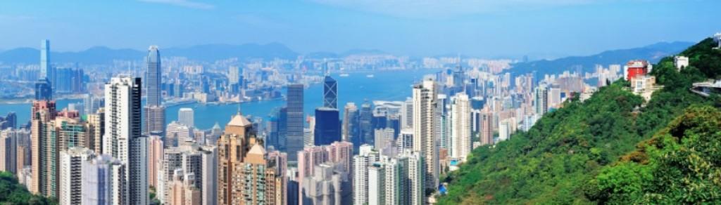 Autohuur Hongkong
