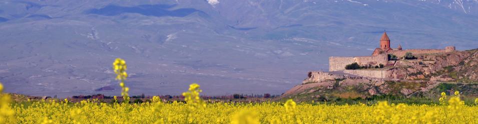 Autohuur Armenië