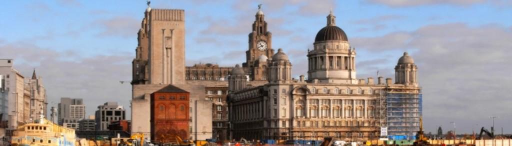 Autohuur Liverpool