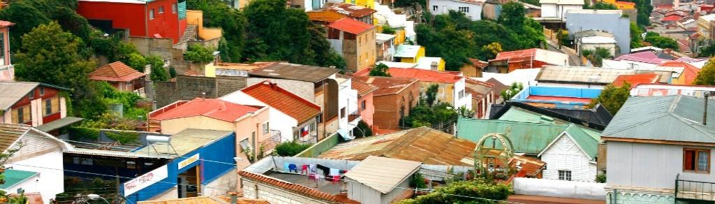 Alquiler de coches Valparaíso