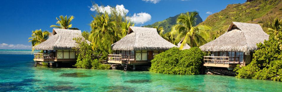 À partir de 33€ par jour Location de voiture Tahiti